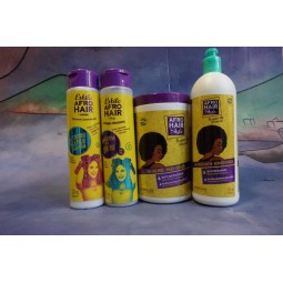 Kit completo linea Afrohair